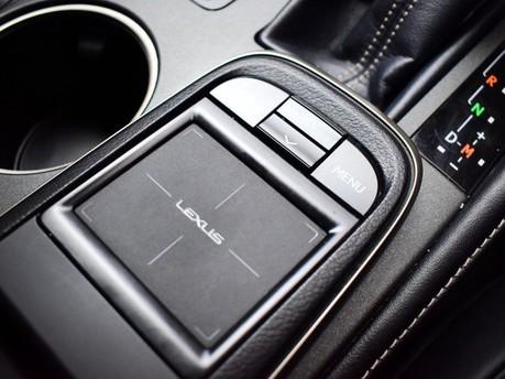 Lexus RC 200T F SPORT 19