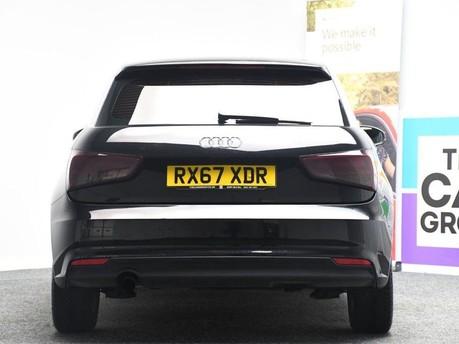 Audi A1 TFSI SE 5