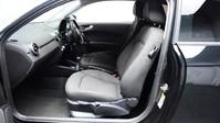 Audi A1 TFSI SE 8