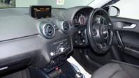 Audi A1 TFSI SE 9