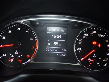 Audi A1 TFSI SE 10
