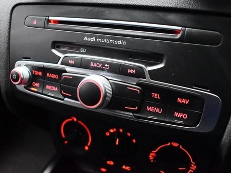 Audi A1 TFSI SE 12