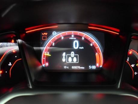 Honda Civic VTEC TYPE R GT 17