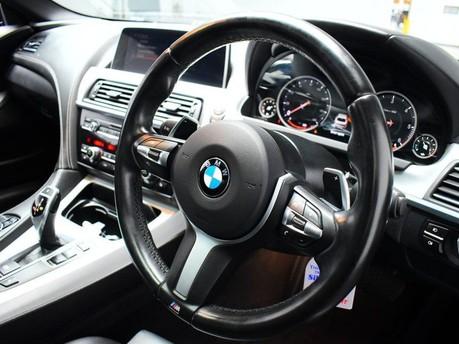 BMW 6 Series 640D M SPORT 2