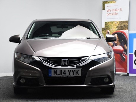 Honda Civic I-VTEC SE PLUS 4