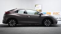 Honda Civic I-VTEC SE PLUS 6