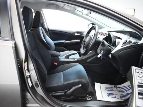 Honda Civic I-VTEC SE PLUS 8