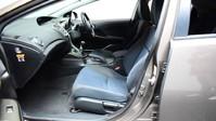 Honda Civic I-VTEC SE PLUS 10