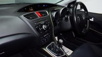 Honda Civic I-VTEC SE PLUS 12
