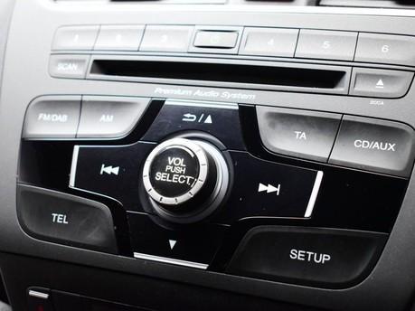 Honda Civic I-VTEC SE PLUS 13