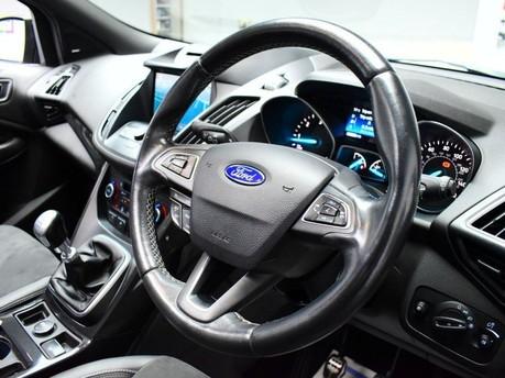 Ford Kuga 2.0 ST-LINE TDCI 5d 177 BHP 2