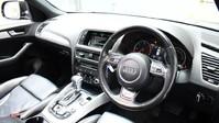 Audi Q5 TDI QUATTRO S LINE PLUS 2