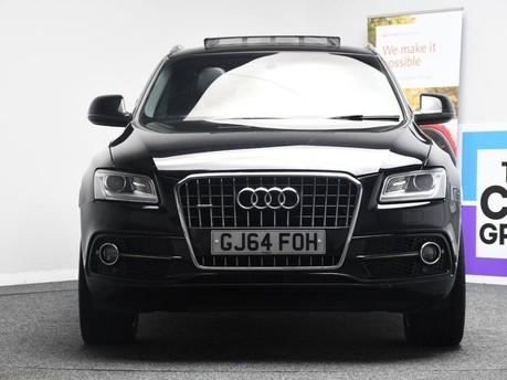 Audi Q5 TDI QUATTRO S LINE PLUS 4