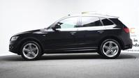 Audi Q5 TDI QUATTRO S LINE PLUS 6