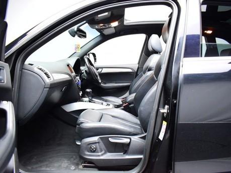 Audi Q5 TDI QUATTRO S LINE PLUS 9