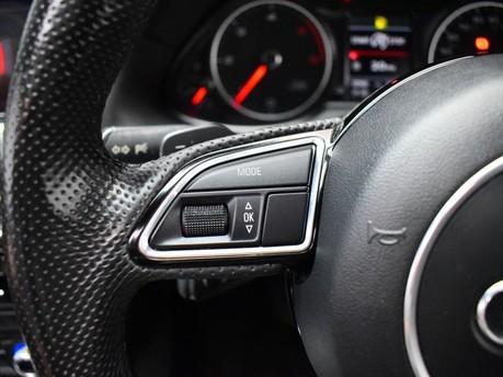 Audi Q5 TDI QUATTRO S LINE PLUS 15