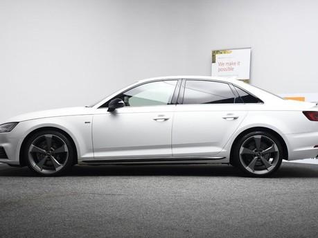Audi A4 TFSI S LINE BLACK EDITION 6