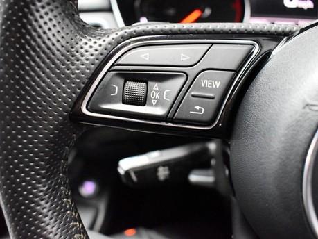 Audi A4 TFSI S LINE BLACK EDITION 12