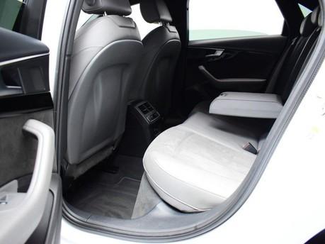 Audi A4 TFSI S LINE BLACK EDITION 15