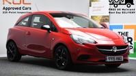 Vauxhall Corsa STING R ECOFLEX S/S 1