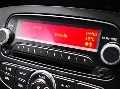 Vauxhall Corsa STING R ECOFLEX S/S 3