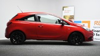 Vauxhall Corsa STING R ECOFLEX S/S 6