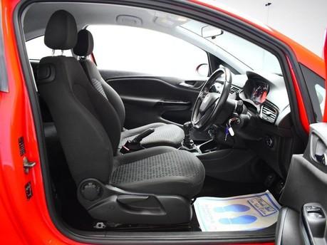 Vauxhall Corsa STING R ECOFLEX S/S 8