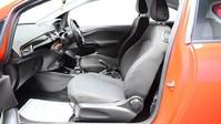 Vauxhall Corsa STING R ECOFLEX S/S 10