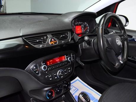 Vauxhall Corsa STING R ECOFLEX S/S 11