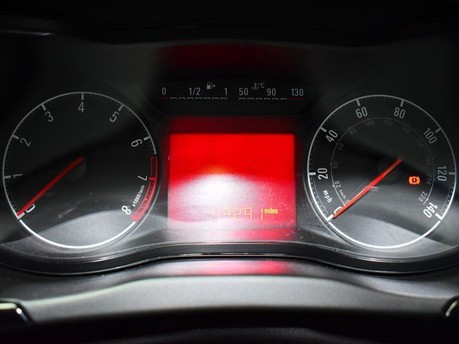 Vauxhall Corsa STING R ECOFLEX S/S 12