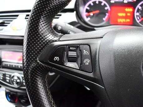 Vauxhall Corsa STING R ECOFLEX S/S 15