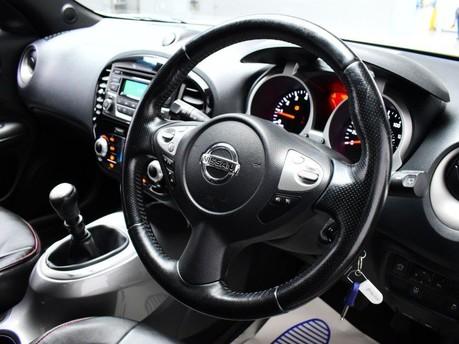 Nissan Juke ACENTA DIG-T 2