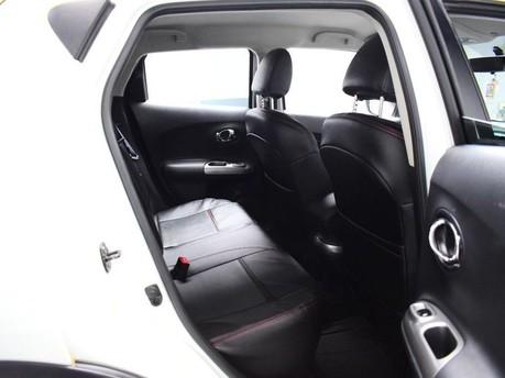 Nissan Juke ACENTA DIG-T 9