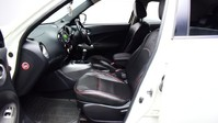 Nissan Juke ACENTA DIG-T 10