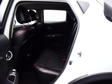 Nissan Juke ACENTA DIG-T 11