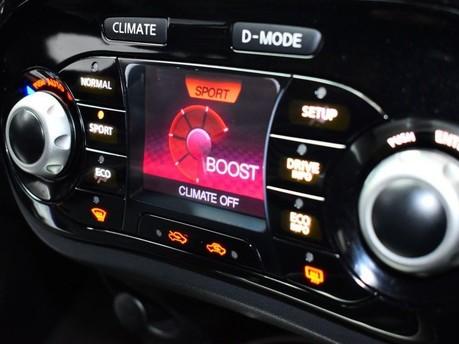 Nissan Juke ACENTA DIG-T 15