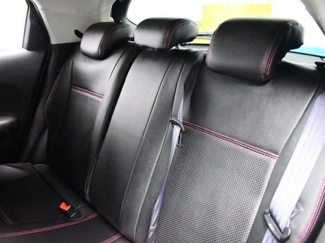 Nissan Juke ACENTA DIG-T 20