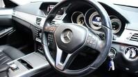 Mercedes-Benz E Class E220 CDI SE 2