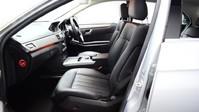 Mercedes-Benz E Class E220 CDI SE 10