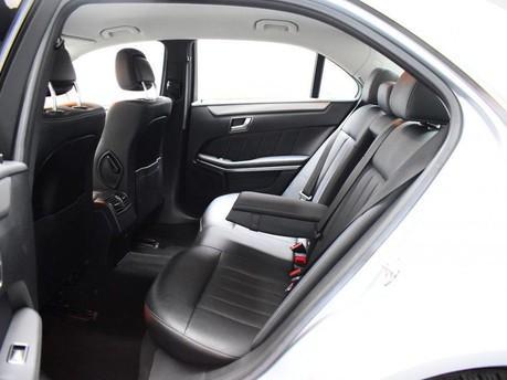 Mercedes-Benz E Class E220 CDI SE 11