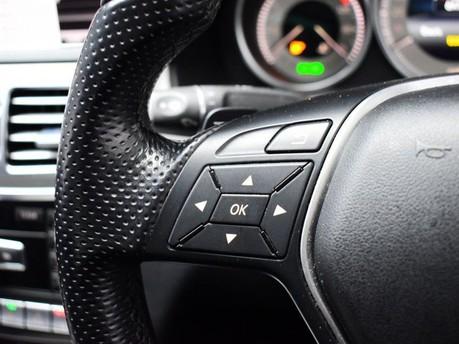 Mercedes-Benz E Class E220 CDI SE 19