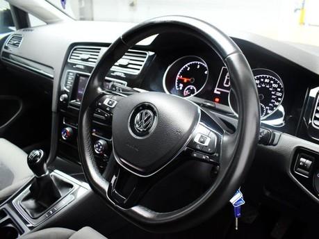 Volkswagen Golf GT TDI BLUEMOTION TECHNOLOGY 2