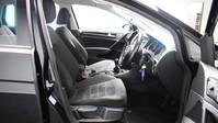 Volkswagen Golf GT TDI BLUEMOTION TECHNOLOGY 8