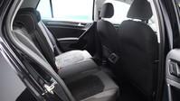 Volkswagen Golf GT TDI BLUEMOTION TECHNOLOGY 9