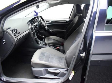 Volkswagen Golf GT TDI BLUEMOTION TECHNOLOGY 10