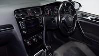 Volkswagen Golf GT TDI BLUEMOTION TECHNOLOGY 12