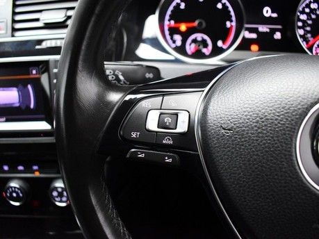 Volkswagen Golf GT TDI BLUEMOTION TECHNOLOGY 16