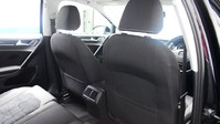 Volkswagen Golf GT TDI BLUEMOTION TECHNOLOGY 18