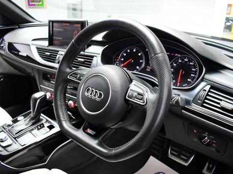 Audi A6 AVANT TFSI S LINE BLACK EDITION 2