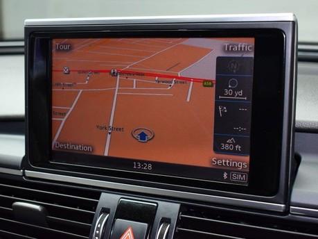 Audi A6 AVANT TFSI S LINE BLACK EDITION 3